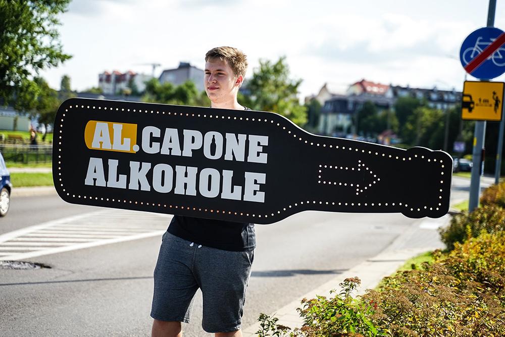 Specjaliści odalkoholu Al.Capone